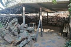 Mowgli's cave