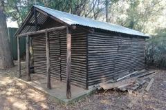 Fraser Hut