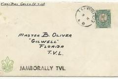 Historical letter